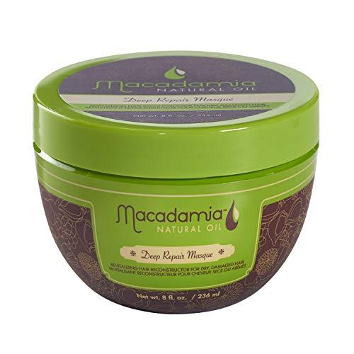 Macadamia Natural Oil Deep Repair Masque, 1er Pack (1 x 236 ml)