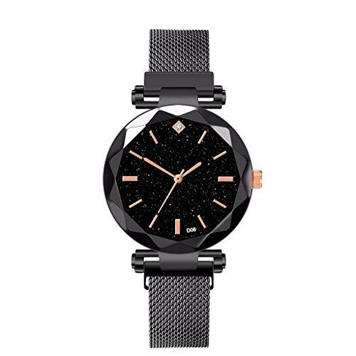 DIKHBJWQ Armbanduhren Männer Billig Uhren Damen Schrittzähler Uhr Damen Ohne App Und Handy Herren Uhren Automatik Smartwatch Kinder Armband Holz Damen Sportuhr - Flip-maniküre-set