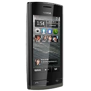 Nokia 500 Smartphone GSM/EDGE Bluetooth GPS Wifi Noir