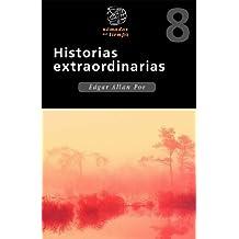 HISTORIAS EXTRAORDINARIAS (NOMADAS DEL TIEMPO)