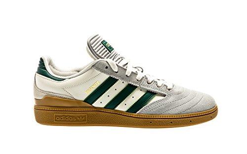 quality design 89916 a52dc Adidas Busenitz PRO, Scarpe da Skateboard Uomo, Grigio GretwoCgreenGum3,