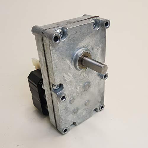 Schneckenmotor für Pelletofen 1,3 RPM passend für Piazzetta, Superior, Wamsler