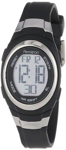 Armitron 45/7034BLK - Reloj unisex