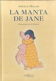 La manta de Jane par Arthur Miller