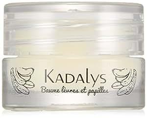 Kadalys Baume à Lèvres et Papilles Bio 7 g