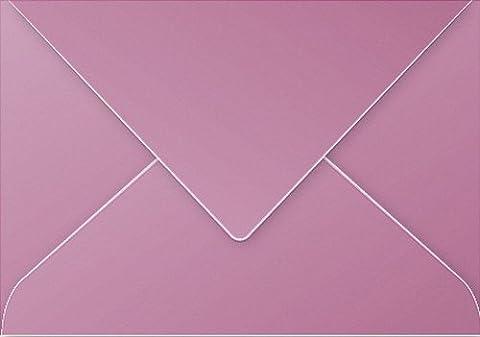Clairefontaine 5442C Lot de 20 enveloppes PPP C5 125 x