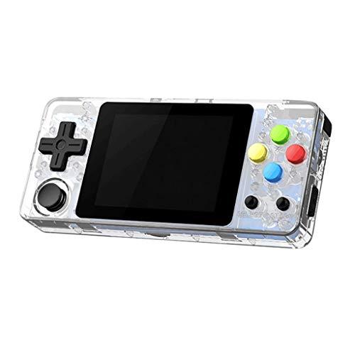 Retro Handheld Spielkonsole, Tragbare Spielekonsolen 2.7