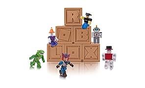 Juguete serie Roblox , color/modelo surtido