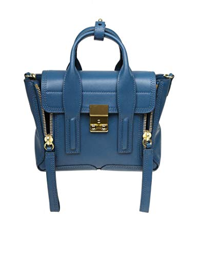 Phillip Lim Luxury Fashion | 3.1 Damen AS190226NBLLA430 Blau Handtaschen | Frühling Sommer 19