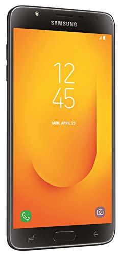 Samsung Galaxy J7 Duo (Black, 32GB) with offers