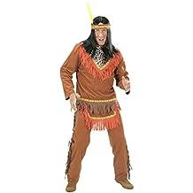 Widmann  - Costume da Guerriero Indiano, Taglia L