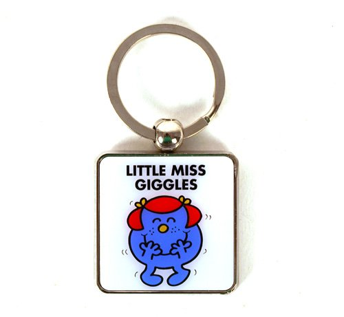 Unsere lieben Damen Schlüsselanhänger -Unsere Inge Immerfroh