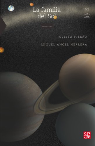 La familia del Sol: 0 (Literatura) por Julieta Fierro