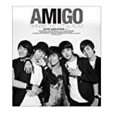 SHINEE - 1st Album REPACKAGE [ AMIGO ] CD+Booklet K-POP Seal SM