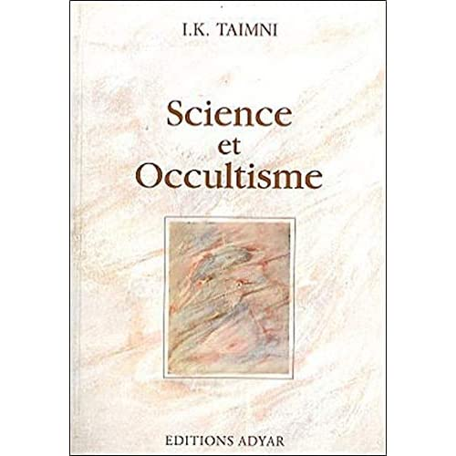 Science et occultisme