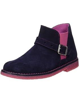 Pablosky Mädchen 435728 Sneaker
