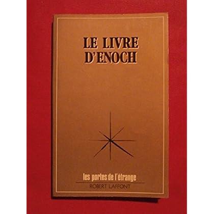 LIVRE D ENOCH