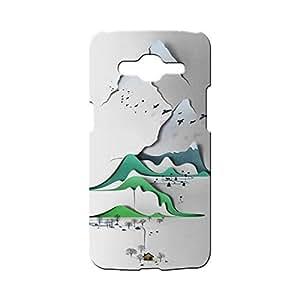 BLUEDIO Designer Printed Back case cover for Samsung Galaxy J2 (2016) - G0273