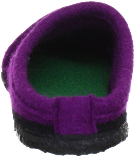 Nanga Gipfel 01-0020, Chaussons mixte adulte Violet-TR-E4-38
