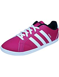 factory price 2833a d44aa adidas Neo QT Coneo Femmes chaussures de course