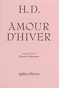 """Afficher """"Amour d'hiver"""""""