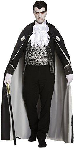 Henbrandt Déguisement Halloween (homologué pour Homme de la Maison).