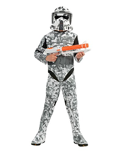 Arf Kostüm Kind Trooper (ARF Trooper Kostüm für Kinder)