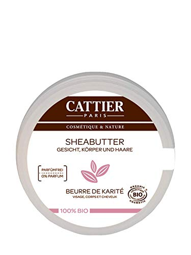 Cattier Parigi: Tee Körperlotion Citrus (200 ml)
