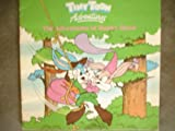 Tiny Toons: Buster Hood (Golden Storyland) by Justine Korman (1992-08-05)