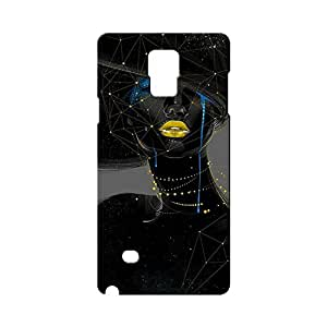 G-STAR Designer Printed Back case cover for Samsung Galaxy Note 4 - G3757