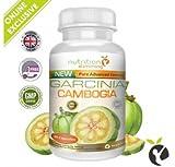 Garcinia Cambogia EXTRA FORTE: prodotto per dimagrire in capsule, efficace come BRUCIA GRASSI e che agisce VELOCEMENTE sul...