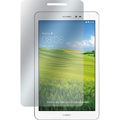 PhoneNatic 8er-Pack Bildschirmschutzfolien matt kompatibel mit Huawei Honor T1