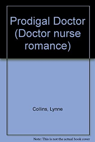 book cover of Prodigal Doctor
