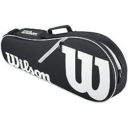WILSON - Advantage Triple Bag - Sac Raquette de Tennis