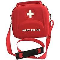 Erste Hilfe Set,Lifesport Verbandkasten Erste-Hilfe-Koffer First Aid Kit Notfalltasche Medizinisch Tasche mit... preisvergleich bei billige-tabletten.eu