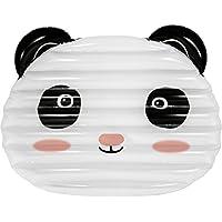 NPW - Colchoneta Gigante con Oso Panda Perezoso, colección Pop Fix (NPW55061)