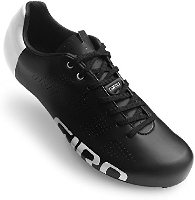 Giro Empire ACC Schuhe Grau 2018 Fahrrad Schuhe