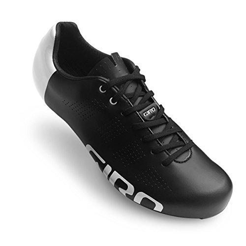 Giro Empire ACC Shoes Men black/white 2017 Schuhe Black/White