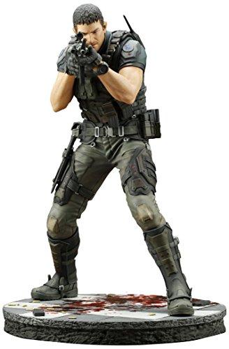 Unbekannt Resident Evil NOV178307 Statue