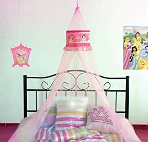 ciel de lit princesse disney cuisine maison. Black Bedroom Furniture Sets. Home Design Ideas