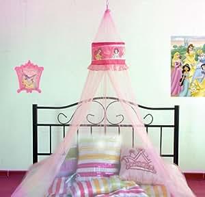 Disney baldacchino da letto delle principesse disney - Letto delle principesse ...