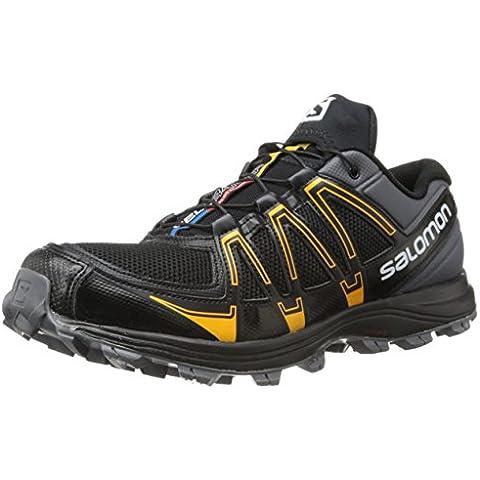 SalomonFellraiser - Zapatillas de Entrenamiento Hombre