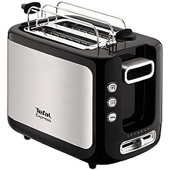 Tefal TT3650 Grille-pain Express