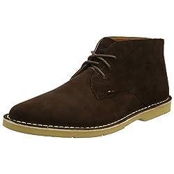 kickers men's kanning chukka boots - 41yDWgidIsL - Kickers Men's Kanning Chukka Boots