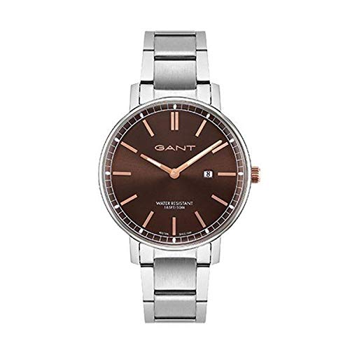 Gant GT006027 Reloj de Pulsera para Hombre