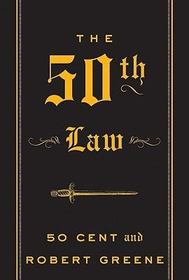 [( The 50th Law By 50 Cent ( Author ) Hardcover Sep - 2009)] Hardcover
