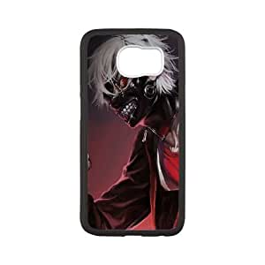 Samsung Galaxy S6 Case Covers Black Japanese Tokyo Ghoul X2ZX