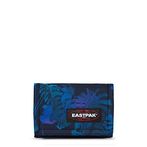 Eastpak portafoglio Crew colore Purple Jungle