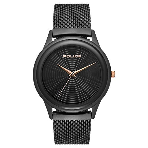 Reloj Police para Unisex Adultos PL15524JSB.02MM
