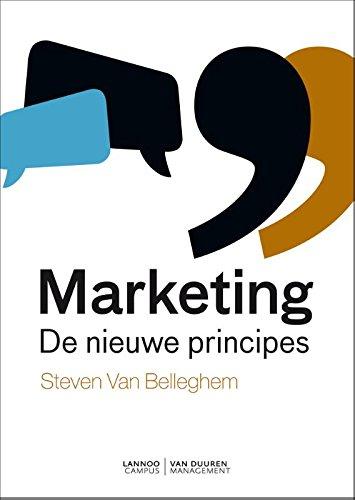 Marketing (Dutch Edition)